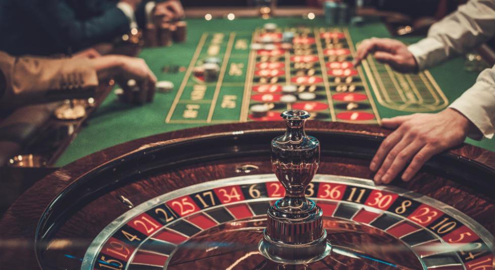 Casinos online legales en Colombia