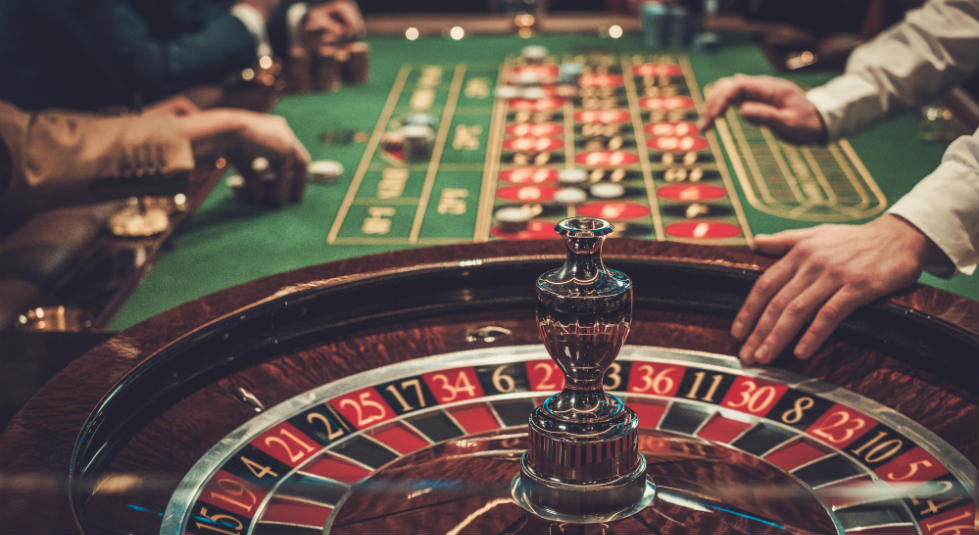 casinos online legales