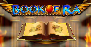 Book of Ra tragamonedas gratis
