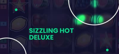 sizzling hot delux colombia