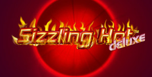 Sizzling Hot Deluxe jugar gratis
