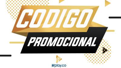 Wplay código promocional