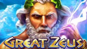 Zeus tragamonedas jugar gratis