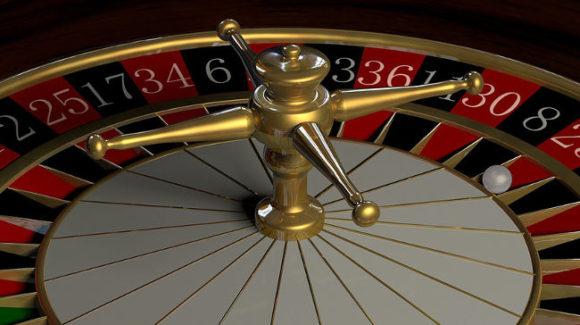 Jugar ruleta en línea gratis