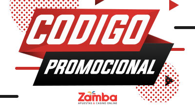 Código promocional Zamba