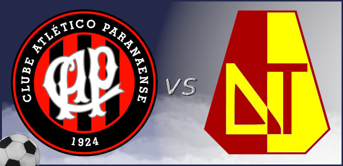 Apuestas y Pronóstico – Atlético Paranaense vs Tolima
