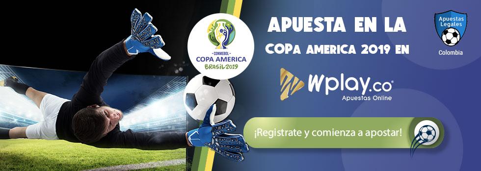 Colombia vs Paraguay 2019 pronosticos de apuestas