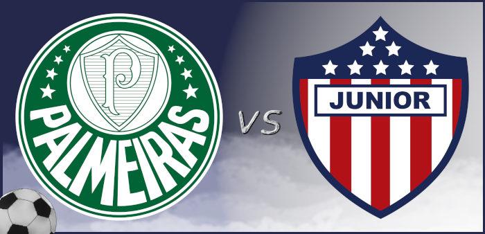 Palmeiras vs Júnior – Pronósticos y Apuestas