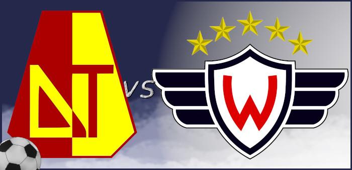 Apuestas y Pronóstico – Tolima vs J. Wilstermann Copa Libertadores 2019