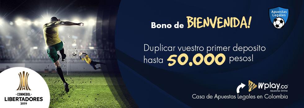 Apuestas y Pronóstico - Tolima vs J. Wilstermann Copa Libertadores 2019