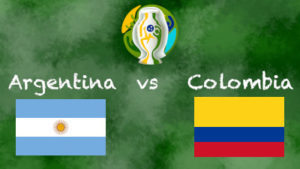 Argentina vs Colombia pronostico