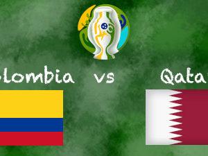 Colombia vs Qatar – Pronósticos de Apuestas