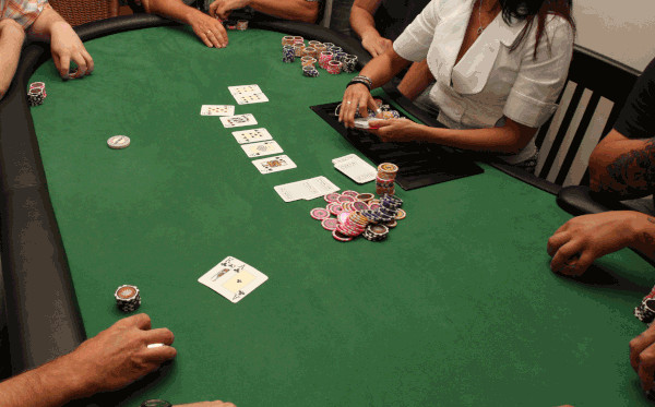 poker en linea