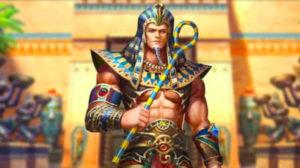 Pharaoh Tragamonedas