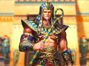 Faraones Tragamonedas Gratis