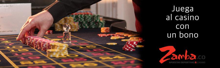 Poker online en Colombia 2020