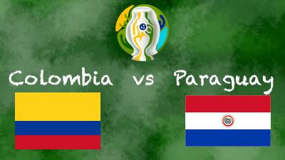 Colombia vs Paraguay 2019 – Pronósticos de Apuestas