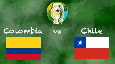 Colombia vs Chile Copa América 2019 – Predicciones y Pronósticos