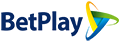 betplay logo