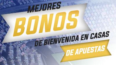 Mejores Bonos de Bienvenida en Apuestas Deportivas Colombia