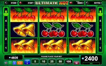 trucos para ganar en maquinas tragamonedas de frutas