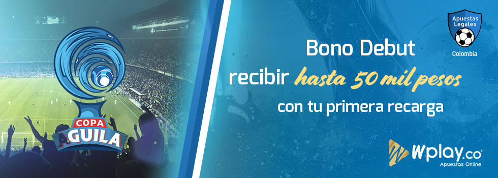 Copa Aguila 2019 Pronóstico
