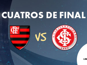 Flamengo vs Internacional Pronóstico