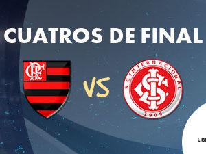 Flamengo vs Internacional Pronóstico