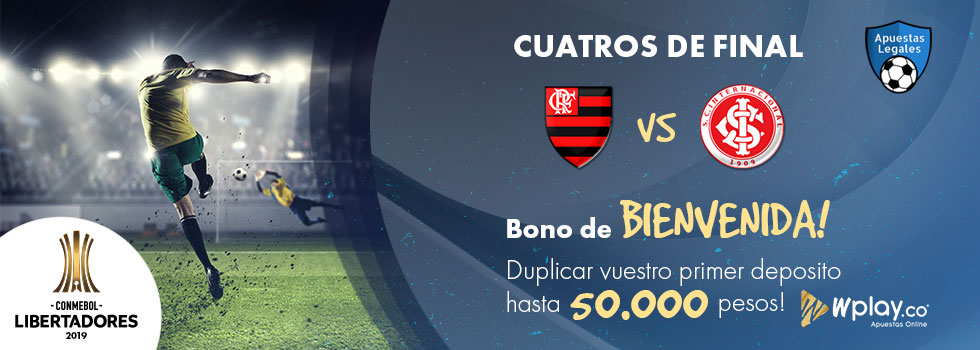 Pronóstico Flamengo vs Internacional