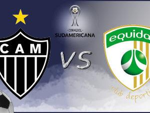 Atlético Mineiro vs La Equidad Pronóstico