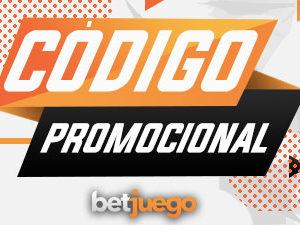 BetJuego – Código Promocional y Opiniones