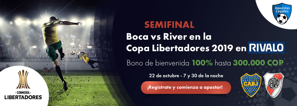 Boca vs River Pronósticos