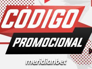 Meridianbet Código Promocional
