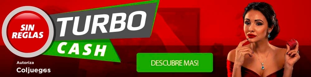 código promoción turbo