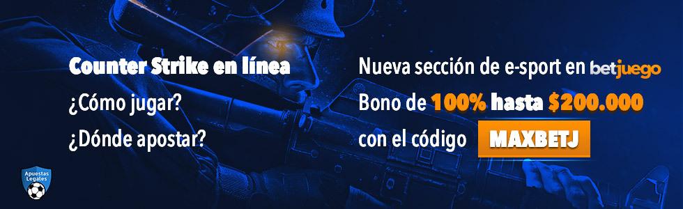 Jugar a Counter Strike online