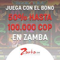 zamba bono