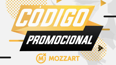 Mozzart Bet Código Promocional