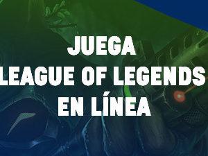 League of Legends juego online – Apuestas