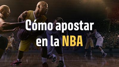 Estrategias sobre cómo apostar bien en la NBA