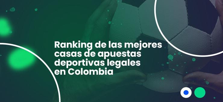 mejores casas de apuestas en colombia