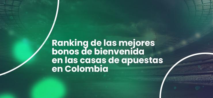 mejores bonos en colombia