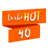 Turbo Hot 40