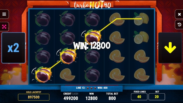 Cómo funcionan las máquinas tragamonedas de frutas