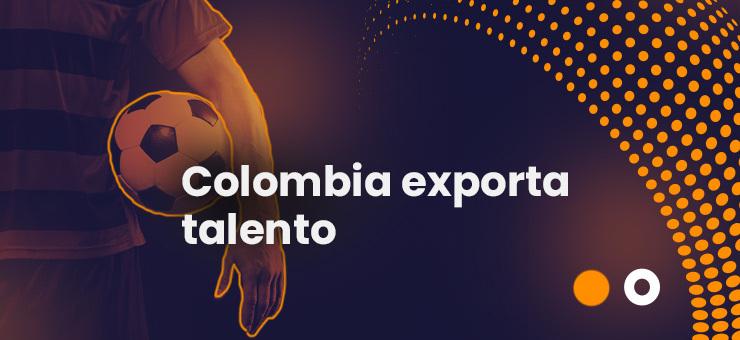 liga de colombia