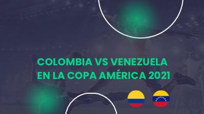 colombia vs venezuela pronosticos