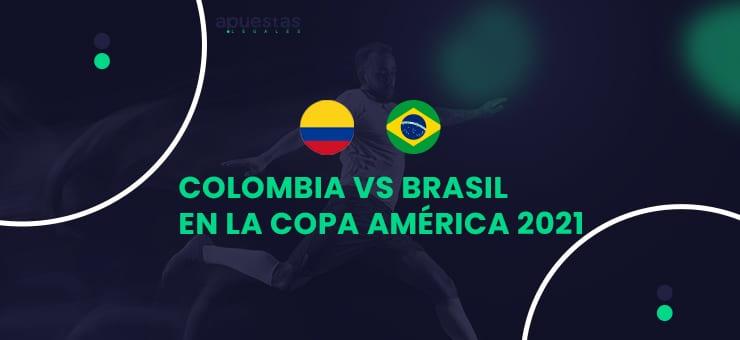 colombia vs brasil copa