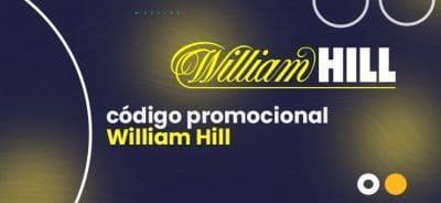 william hill codigo