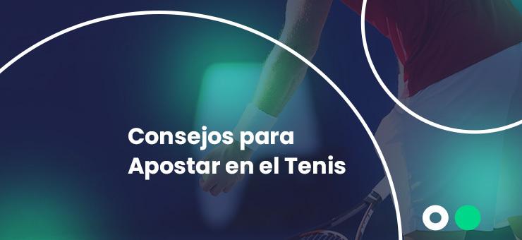 consejos apuestas tenis