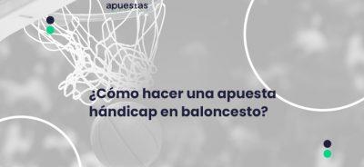 handicap en baloncesto