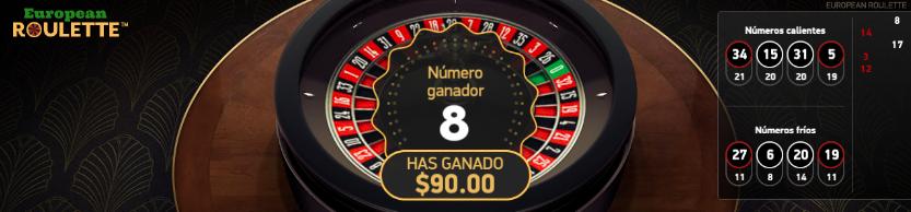 jugar a la ruleta online en colombia